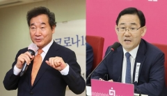 """이낙연 """"엄마 경험해야""""…주호영 """"국회, 세월호 같다"""""""
