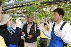 보성군, '2020년 농촌 협약 시범사업' 선정