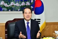"""최형식 담양군수 """"군민의 삶이 바뀌는 행복도시 담양 건설"""""""
