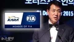 대한자동차경주협회-FIA, 코로나 극복 의료물품 지원