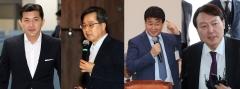 홍정욱·윤석열·백종원·김동연…당밖에 대선주자 찾는 김종인의 진심은?