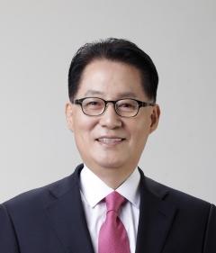 """'국정원장 내정' 박지원 """"文대통령 위해 충성 다할것··· SNS도 중단"""""""