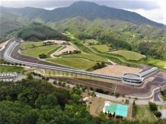 한국마사회, 장수목장 실내언덕주로 개장식 개최
