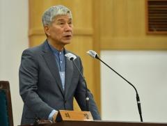 경산시의회, 제8대 후반기 원구성