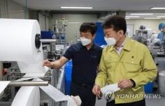 코로나19 재확산 대비 마스크 비축량 1억5000만장으로 늘린다