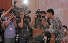 故 최숙현 선수 가해자로 지목된 3인방, 국회서 폭행·폭언 부인