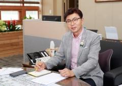 """김철우 보성군수 """"경전선 전철화 사업 벌교역 정차 건의"""""""