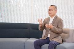 """내리막길 '아이코스'…백영재 대표 """"당국 차별적 규제해야"""""""