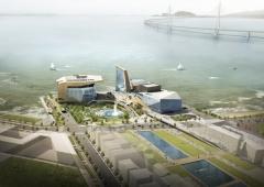 인천경제청, `아트센터 인천` 2단계 추진...2023년 착공·2025년 준공