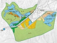대구대공원, 27년만에 본격 추진... 2023년 준공 예정