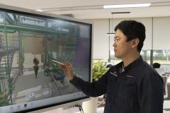한화토탈, 업계 최초 '설비 빅데이터' 도입…안전·효율 다 잡는다