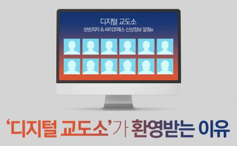 '디지털 교도소'가 환영받는 이유