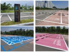 인천시설공단, 청라호수공원에 소형차량 주차장 운영...연중무휴 개방