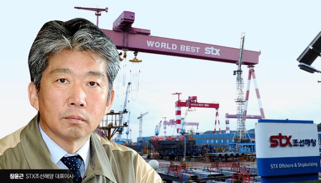 STX조선해양, 2500억원 투자계약 체결