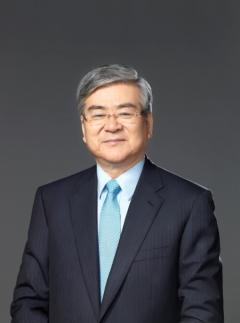 고 조양호 회장, 대한체육회 특별공로상 수상