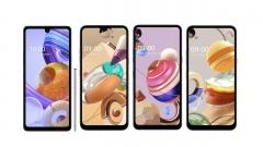 LG전자, 실속형 스마트폰 라인업 확대…글로벌 시장 공략
