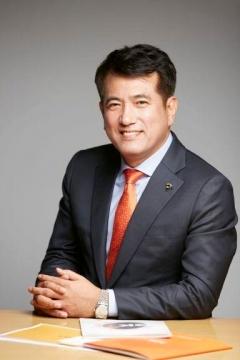 정길호 OK저축은행 대표, 3연임 성공…2022년까지 임기 연장