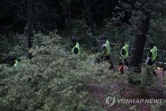 """경찰 """"박원순 서울시장 유서 발견 안돼"""""""