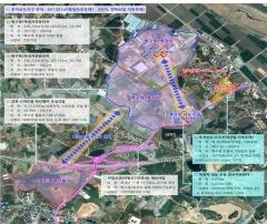 전북도, 지역 개발 사업 전국 최대규모 국비 158억원 확보