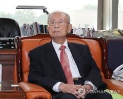 '6·25전쟁영웅' 백선엽 장군 별세…향년 100세