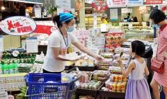 aT, 중국 최대 O2O플랫폼 통해 K-FOOD 수출 확대 가속화
