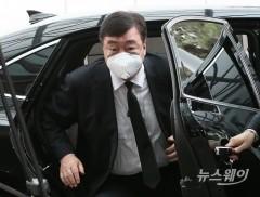 故 박원순 서울시장 빈소 도착한 싱하이밍 주한중국대사