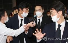 """박원순 아들 박주신 '병역비리 의혹' 제기 양승오 측 """"구인장 발부해달라"""""""