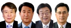 DB그룹, 김남호 체제 첫 인사···부회장 4명 승진