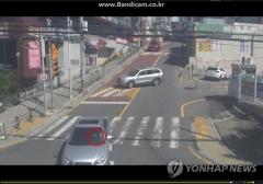 부산 해운대 스쿨존 사고 운전자 2명 '민식이법' 적용