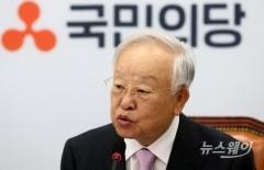 """손경식 """"기업규제, 경영·투자 활동 제약"""""""