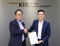 한국투자증권, 베트남 역내 최초 EB 발행 주관