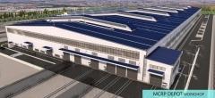 포스코건설, 3500억 필리핀 남북철도 차량기지 수주