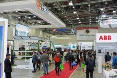 '국제그린에너지엑스포' 개막, 신재생에너지 트렌드 한자리에 모여