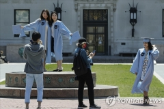 5만 한국유학생 안도…미, '100% 온라인' 수강생 비자취소 철회
