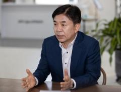 """삼성전자 김현석 사장 """"글로벌 가전시장 4분기 이후 걱정"""""""
