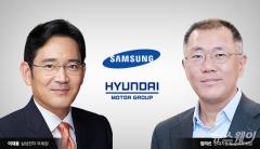 이재용, 현대차 첫 방문···삼성 전장부품 지원 논의할 듯