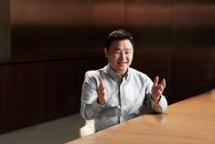 """노태문 사장 """"사용자 피드백 적극 반영""""…'갤Z폴드2' 자신감"""