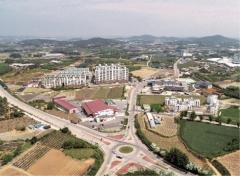 정읍시, 북면 농촌중심지 활성화사업 추진 '박차'