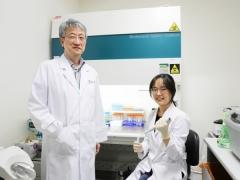 DGIST, 콧물로 알츠하이머 조기 진단기술 개발