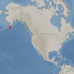 미국 알래스카서 규모 7.8 강진…쓰나미 경보 발령