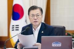 문 대통령, 오는 15일  '세계최대 FTA' RCEP에 서명