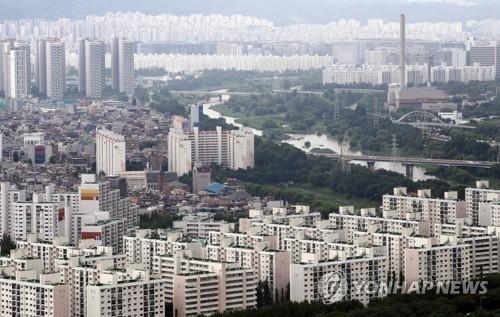 아파트 거래 최악의 가뭄인데…전세도 매매도 가격은 상승