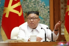 """北 """"코로나의심 탈북민 월북…최대비상체제 전환"""""""