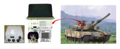 한화시스템, '전차의 눈' 조준경에 최신 열상 장치 적용
