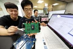 LGU+, IoT 망 인증 기간 단축 'DX플랫폼' 구축