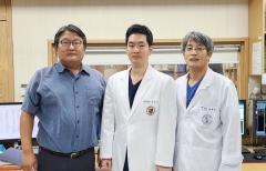 고대 구로병원 심혈관센터 연구팀, 급성심근경색 환자 11만명 코호트 연구