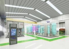 현대로템,500억원 생산유발효과 '수소리포머 의왕공장' 본격화