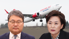 [이세정의 항공 쑥덕]이스타 창업주 이상직, '김현미 찬스'는 끝났다