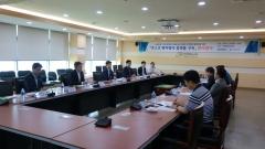 전남테크노파크, '포스코 벤처밸리 플랫폼 구축' 협력 회의 개최