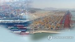 한국 2분기 3.3% 역성장했지만…성장률, 14개국 중 2위